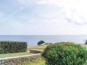 Villa sul Mare, Ferienhäuser  Cuile Ezi Mannu - big - 9