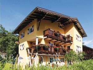 obrázek - Apartment Achenkirch