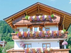 Apartment Feichten Aue Austria J2ski