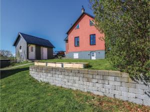 Five-Bedroom Holiday Home in Genarp