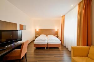 Hotel Silicium - Caan