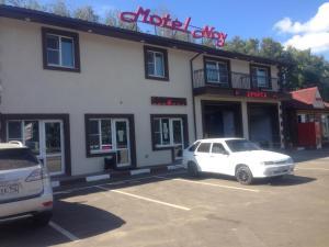 Motel NOY - Poselok Selektsionnoy Stantsii