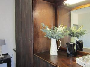 Dio Dell Amore Guest House, Bed and Breakfasts  Jeffreys Bay - big - 24