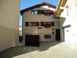 Privatzimmer / bed & breakfast - Hotel - Andermatt