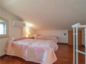 Villa Le Coccinelle, Dovolenkové domy  Campofelice di Roccella - big - 7