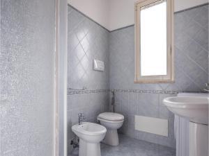 Villa Le Coccinelle, Dovolenkové domy  Campofelice di Roccella - big - 9