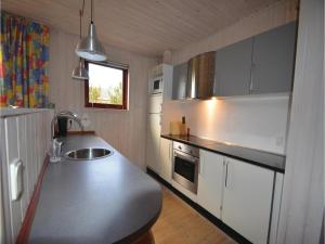 Holiday home Snedsted 59, Holiday homes  Stenbjerg - big - 17