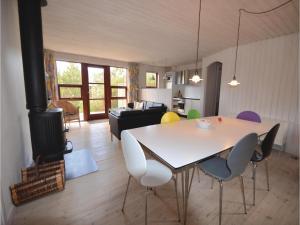 Holiday home Snedsted 59, Dovolenkové domy  Stenbjerg - big - 4
