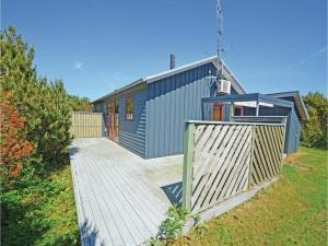 Holiday home Snedsted 59, Holiday homes  Stenbjerg - big - 16