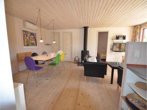 Holiday home Snedsted 59, Dovolenkové domy  Stenbjerg - big - 5