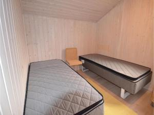 Holiday home Snedsted 59, Dovolenkové domy  Stenbjerg - big - 8