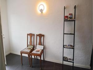 One-Bedroom Apartment in Ribe, Ferienwohnungen  Ribe - big - 8
