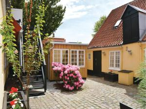 One-Bedroom Apartment in Ribe, Apartmány  Ribe - big - 16