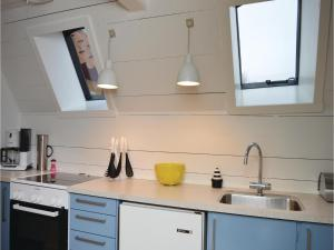 One-Bedroom Apartment in Ribe, Apartmány  Ribe - big - 13