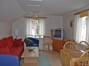 One-Bedroom Holiday home Karlskrona 0 02, Nyaralók  Karlskrona - big - 3
