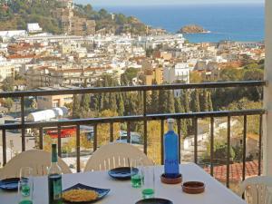 obrázek - Holiday Apartment Tossa de Mar 08