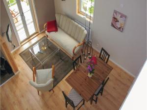 One-Bedroom Holiday Home in Hallarod, Prázdninové domy  Hallaröd - big - 5