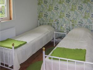 One-Bedroom Holiday Home in Hallarod, Prázdninové domy  Hallaröd - big - 6