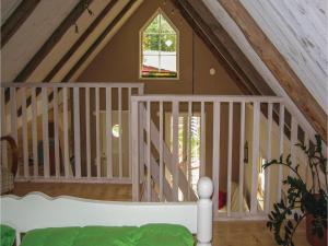 One-Bedroom Holiday Home in Hallarod, Prázdninové domy  Hallaröd - big - 7