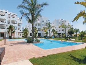 Apartment C/Arancha Sanchez Viccario, Апартаменты  Рольдан - big - 1