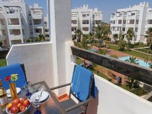 Apartment C/Arancha Sanchez Viccario, Апартаменты  Рольдан - big - 10