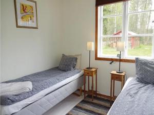 Three-Bedroom Holiday Home in Svangsta, Dovolenkové domy  Svängsta - big - 6