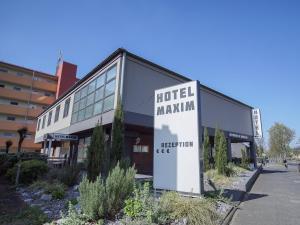 Hotel Maxim - Baumberg