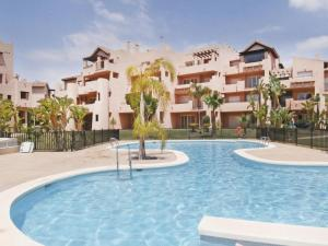 Apartment Murcia 33, Apartments  Torre-Pacheco - big - 1