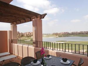 Apartment Murcia 33, Apartmány  Torre-Pacheco - big - 16