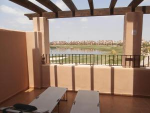 Apartment Murcia 33, Apartments  Torre-Pacheco - big - 14