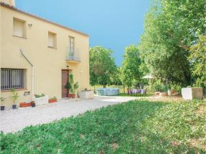 obrázek - Four-Bedroom Holiday Home in La Vall Llerss