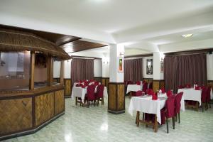 Yangthang Dzimkha Resort, Отели  Пеллинг - big - 25