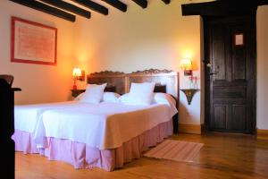 Double Room La Casona de Suesa