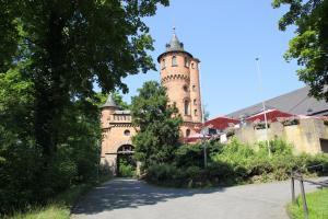 obrázek - Frühstückshotel Grillenburg