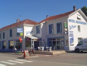 Accommodation in Gironcourt-sur-Vraine