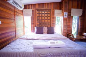 Romyen House, Гостевые дома  Ban Nong Nam Khan - big - 4