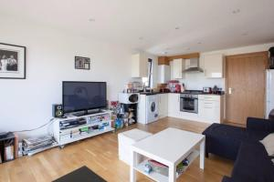1 Bed Flat in Shoreditch - Shoreditch