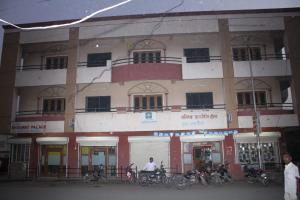Hotel Bhagwat Palace, Hotels  Parli Vaijnāth - big - 14