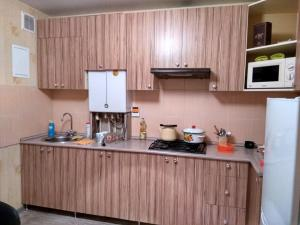 Apartment on Nevskiy - Monastyr'shchenka