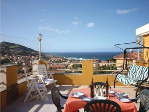 obrázek - Apartment Castelsardo SS with Sea View I