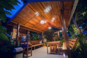 Romyen House, Гостевые дома  Ban Nong Nam Khan - big - 16