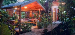 Romyen House, Гостевые дома  Ban Nong Nam Khan - big - 19