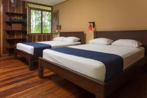 Standard  Room - Include Transfer From SJO + Full Board + 2 Tours! Laguna Lodge