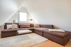 Kürzdörfers App 3 OG, Apartmanok  Wenningstedt - big - 15