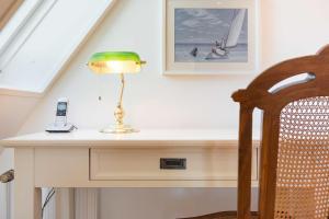 Kürzdörfers App 3 OG, Apartmanok  Wenningstedt - big - 17