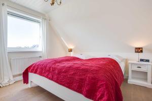 Kürzdörfers App 3 OG, Apartmanok  Wenningstedt - big - 11