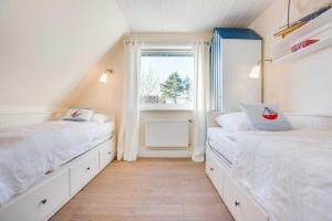 Kürzdörfers App 3 OG, Apartmanok  Wenningstedt - big - 19