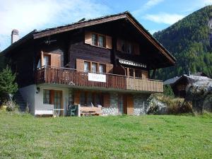Appartment Chalet Casa Pia