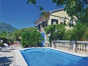 Holiday home Camino S'Ermita