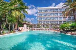 obrázek - Sumus Hotel Stella & Spa 4*Superior